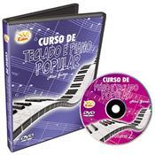 Curso De Teclado E Piano Popular Volume 2 Ctpp.V27 Edon