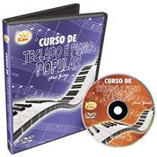 Curso De Teclado E Piano Popular Volume 5 Ctpp.V30 Edon