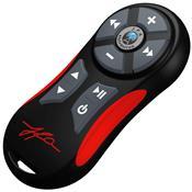 Controle Á Distância Para Veículos Vermelho 155 Jfa Eletrônicos