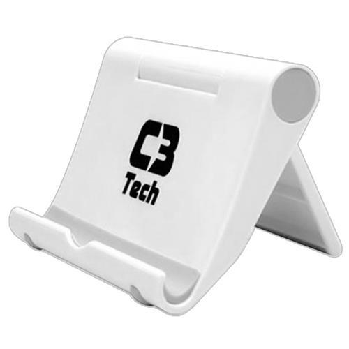 Suporte Universal Para Celular E Tablet 7 A 11 Pol Mh-02 C3 Tech