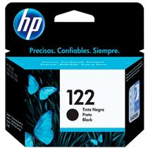 Cartucho De Tinta Hp 122 2Ml Preto Ch561hb Hp