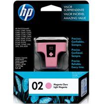 Cartucho de Tinta para Impressora 240 Fotos HP Suprimentos
