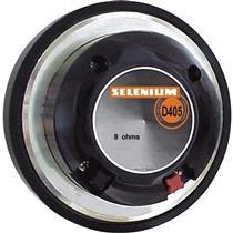 Driver Fenólico 100W Rms 8 Ohms D405 Selenium