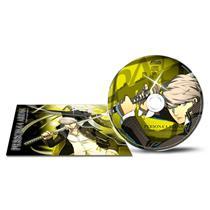 Persona 4 Arena Arranged Soundtrack Para Pc Atlus