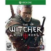 The Witcher 3 Wild Hunt Para Xbox One Cd Projekt Red