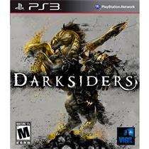 Darksiders 1 Para Ps3 Idioma Em Inglês Nordic Games