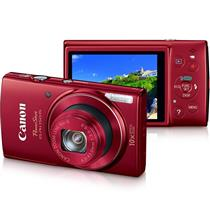 Câmera Powershot 20Mp 2,7 Polegadas Lcd Elph150 Canon