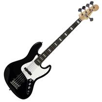 Contra Baixo Elétrico 5 Cordas Jazz Bass Aubcb511 Auburn