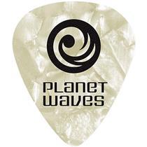 Palheta Para Guitarra De Celuloide Média 1Cwp4-10 Planet Waves