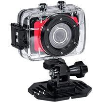 Câmera Digital Sport Hd Usb Foco Fixo 6120 Leadership