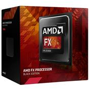Processador Amd Fx-9590 Octa Core 4.7Ghz Am3+ Cache 16Mb
