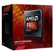 Processador Amd Fx 9370 X8 Black Edition 4.7Ghz Am3+ 16Mb