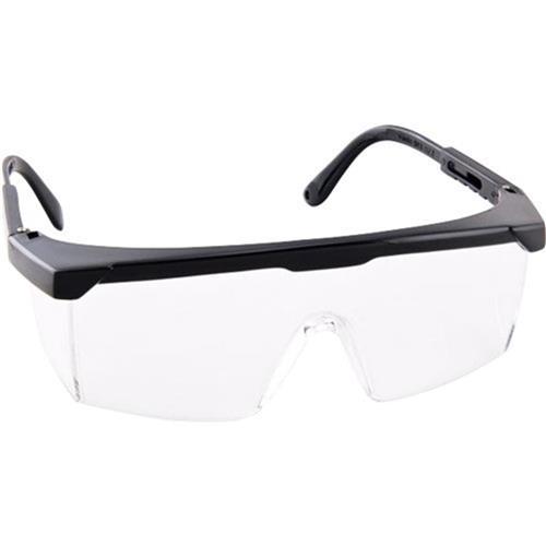 Óculos De Proteção Incolor Policarbonato Opfiv Vonder