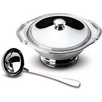 Kit Para Sopa Falstaff 2 Peças 24Cm 1,9L 64490300 Tramontina