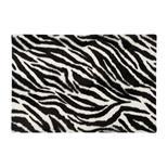 Skin Para Notebook Pele De Zebra 15,6 Sn-0101 C3 Tech