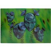 Skin Para Notebook 15,6 Polegadas Efeito 3D Sn-3D04 C3 Tech