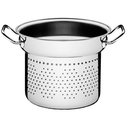 Cozi-Pasta 20 Cm 4,66L Professional Aço Inox 62634201 Tramontina