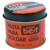 Pasta Para Soldar Soldagem 110G Bpps110g Best Soldas