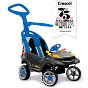 Carrinho Smart Baby Comfort 3 Funções 520 Bandeirante