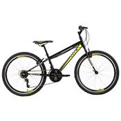 Mountain Bike Volt Teen Aro 24 Com 21 Marchas Tito Bikes