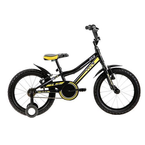 Bicicleta Volt 1.6 Infantil Vbrake Tito Bikes