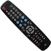 Controle Para Tv Samsung C01067 Preto Ctsc01067 Mxt