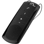 Kit Viva Voz Bluetooth V 3.0 Preto Au201 Multilaser