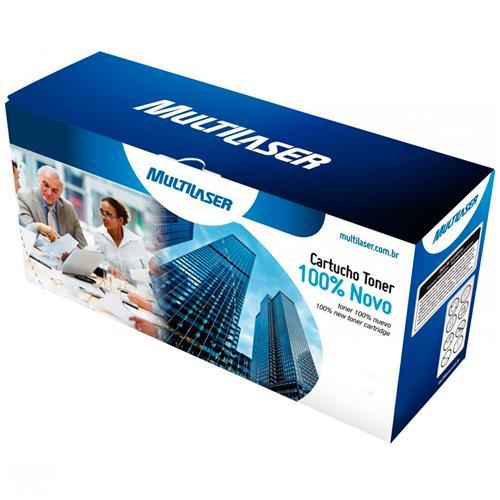 Toner Compatível Samsung Scx 4200 Preto Ct420 Multilaser