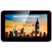 Tablet Multilaser Nb150 Rosa 8gb Wi-fi