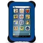 Tablet Kid Pad 7Pol Quad Core 8Gb Wi-Fi Azul Nb194 Multilaser
