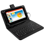 Tablet M7s 7Pol 8Gb Quad Core E Teclado Nb196 Multilaser