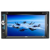 Dvd Automotivo 6.2 Mp5 Usb Sd P3307 Multilaser