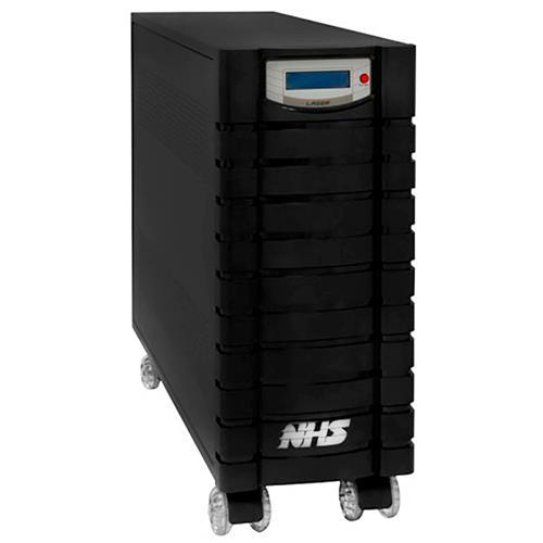 Nobreak Laser Senoidal Gii 5000Va 12B.9Ah 91D0050000 Nhs