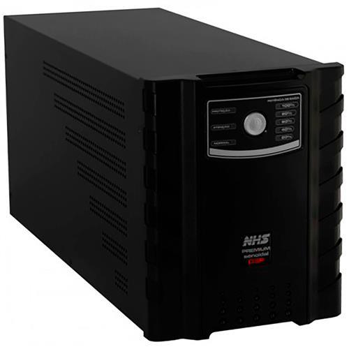 Nobreak Premium Sen GII 1000VA 4 B.7Ah Isolador NHS 120V