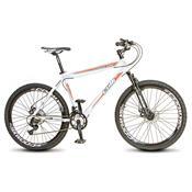 Bicicleta Force One Mtb Aro 26 Freio Á Disco 300.05 Colli