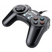 Controle Joypad para PC Turbo e Slow Motion JS028 Multilaser