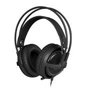 Fone de Ouvido Headset Siberia V3 Preto Steelseries 61357