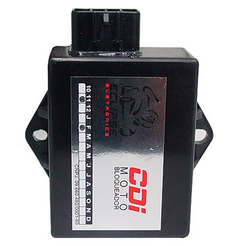 Bloqueador Digital CDI Motos Yes e Intruder CDIYESINTR Eclipse