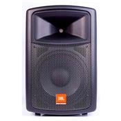 """Caixa De Som Acústica 15"""" 200W Rms Js151a Jbl Selenium"""