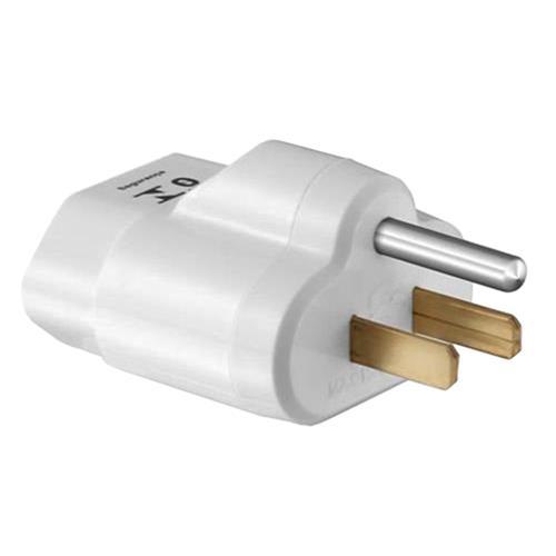 Adaptador Br-Us Tensão De Até 10A-250V Wi225 Multilaser