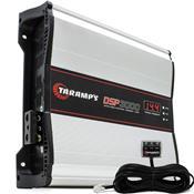 Módulo Amplificador Dsp-3000 Voltímetro 3000W Rms Taramps
