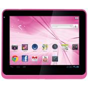 Tablet Pc 8 Pol M8 Dual Core 4.1 Pink Nb062 Multilaser