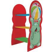 Prateleira Infantil Baby Madeira Colorida 2315 Ciabrink