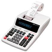 Calculadora Com Bobina 12 Dígitos 110V Dr210tm Casio