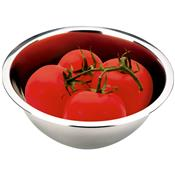 Tigela Funda 20Cm 1,2 Lt  Bowl Inox In9666 Euro Home