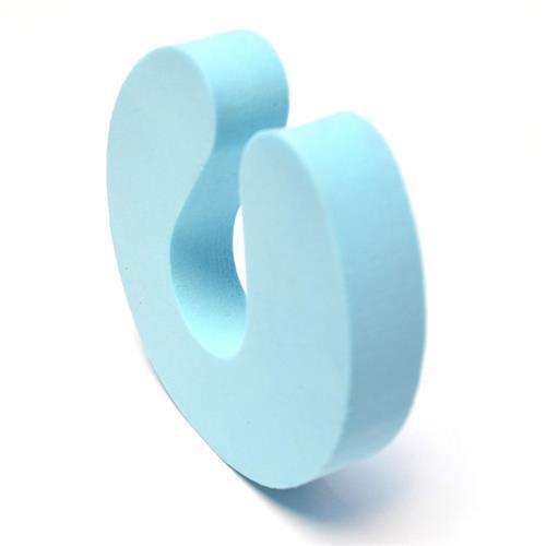 Protetor de Dedos em EVA Azul 8855 Love