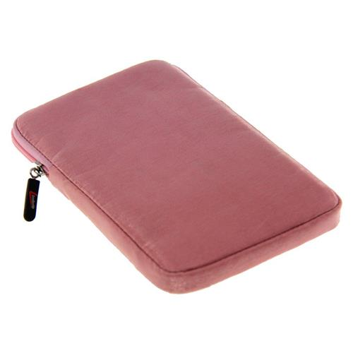 Case Para Tablet Shine 7 Pol Universal Rosa 0555 Leadership