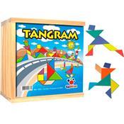 Jogo Educativo Tangram Ciabrink