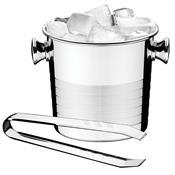 Kit Para Gelo 2 Peças Em Aço Inox 64340900 Tramontina