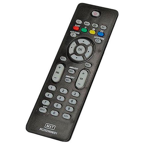 Controle Remoto Para Tv Philips Ultra Resistente C0767 Mxt